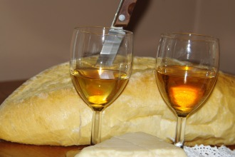 Bread n' wine