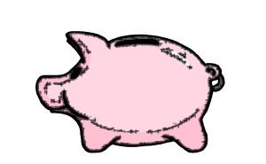 pinkpiggybank