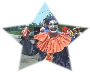 clownstar