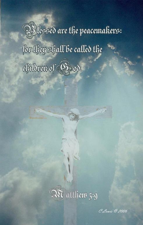 Matthew5-9