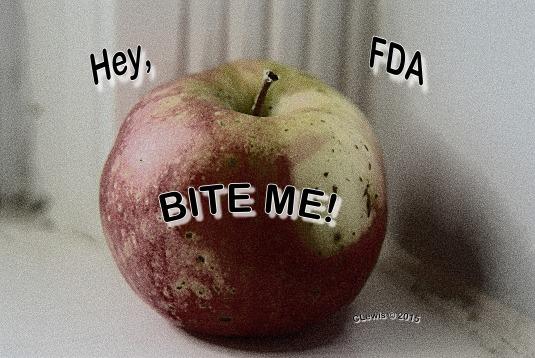 FDABiteMe