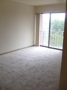 barren city apartment