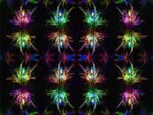 Used basic kaleidoscope PhotoDraw