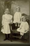 Aunt Ruth, Aunt Gert, Aunt Lil