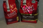 The fact that Eight o'clock coffee 100% Colombian Peaks is a better tasting coffee than Starbucks for a much lower price.