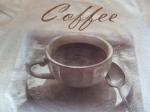How to make this cute Coffee Tshirt!