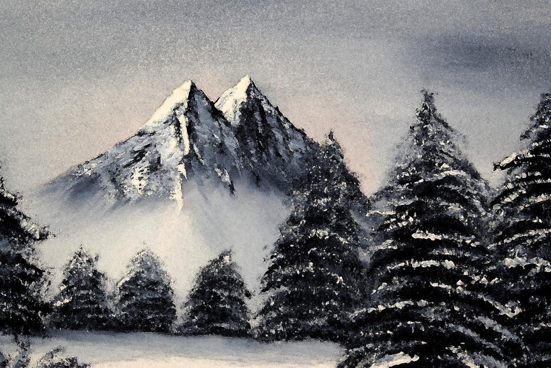 snowmoutainswtrclr
