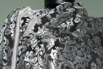 Texture2012RoseApron & gray velour cape 024