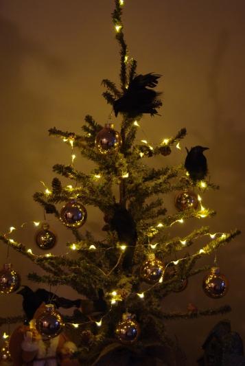 Christmas tree 006