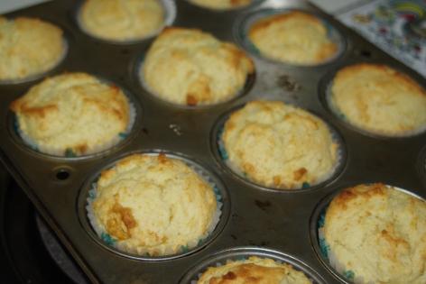 sour cream muffins 005