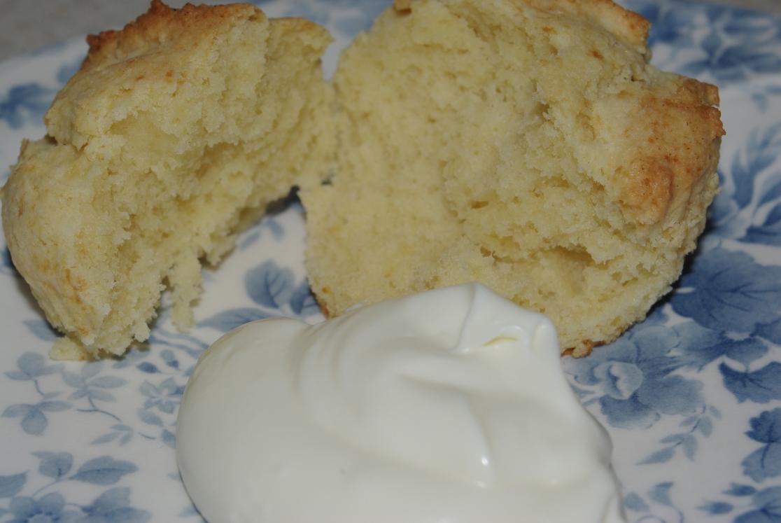 sour cream muffins 026