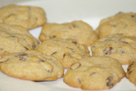 chocolate chip cookies 005