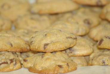 chocolate chip cookies 023