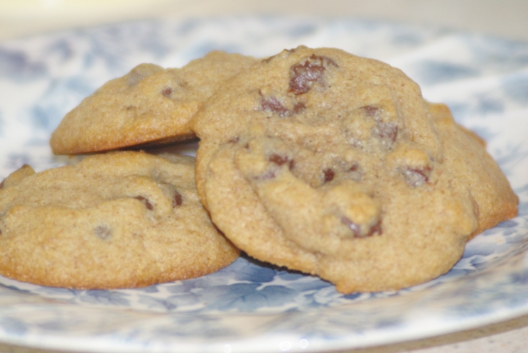 chocolate chip cookies 042