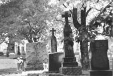 blk wht cemeteryCalumetCemetary2