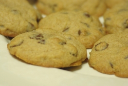 chocolate chip cookies 019